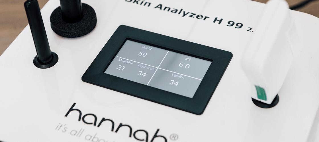 hannah-Skin-Analyzer